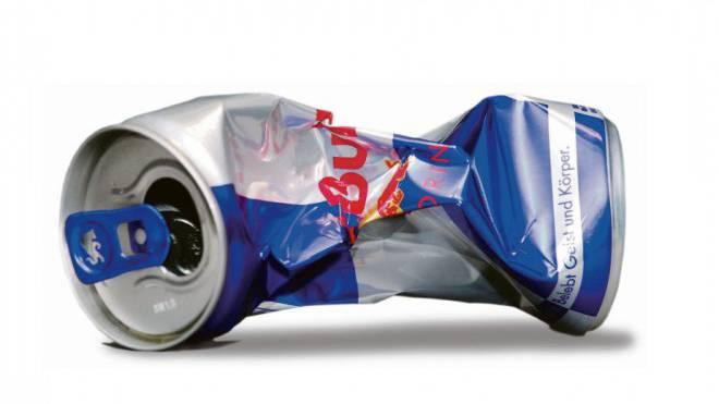 Sinkender Marktanteil in der Schweiz: Red Bull. Foto: Imago