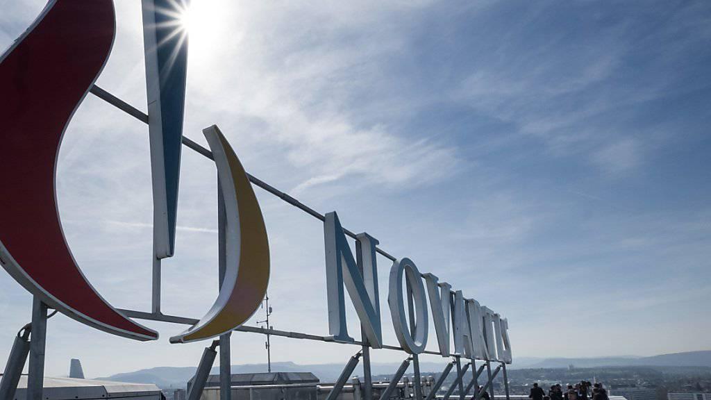 Novartis will sein Krebsgeschäft mit einem Milliardenzukauf stärken.