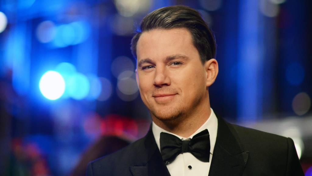 Channing Tatum widmet Film seiner gestorbenen Hündin