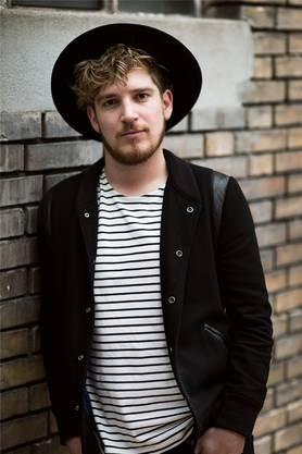 Gabriel Spahni (28, Biel) hat als Bassist und Komponist von Pegasus schon viel erreicht. Dazu gehören drei Swiss Music Awards und ein Prix Walo.
