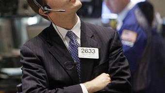 Anleger gehen mehr Risiken ein (Archiv)
