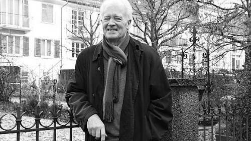 Tino Catti (1935 - 2020)