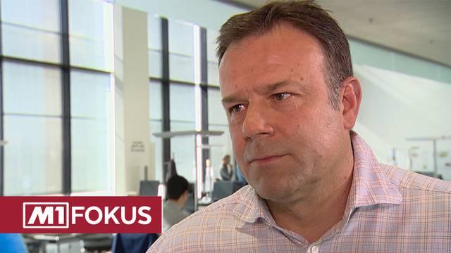 Patrick Rahmen will den FC Aarau nach vorne bringen