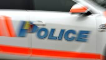 Die Genfer Polizei schoss auf die Räuber zurück (Symbolbild)