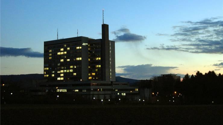 Das Bruderholz-Spital führte bisher rund 700 Geburten pro Jahr durch.