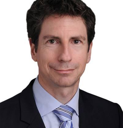 Bernhard Rütsche ist Professor für öffentliches Recht und Rechtsphilosophie an der Universität Luzern.