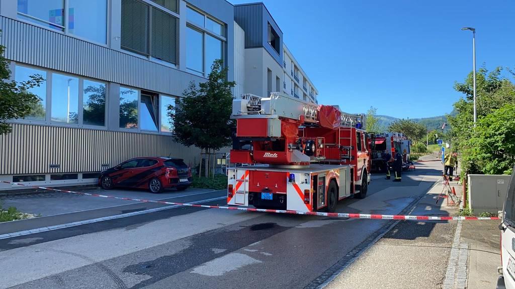 Junger Mann nach Brand in Wohnung tot aufgefunden