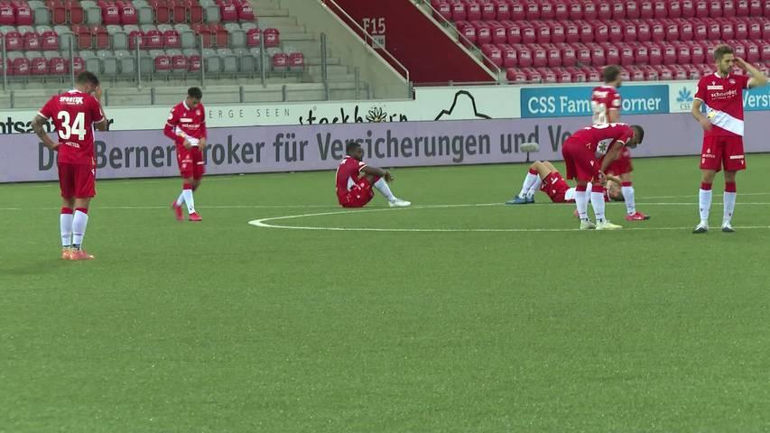 Aufstieg: FC Vaduz spielt wieder in der Super League