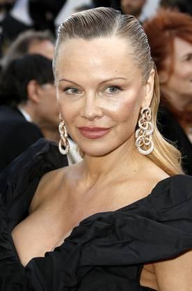 Anderson am Film Festival von Cannes 2017.