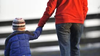 Sein Sohn solle lieber tot sein «als mit einer Hure auf der Flucht», schrieb der Vater in einem Abschiedsbrief. (Symbolbild)