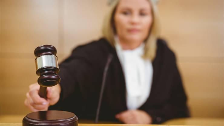 Hat eine Klage vor Gericht Aussicht auf Erfolg? Das US-Start-up Legalist berechnet die Wahrscheinlichkeit. Thinkstock