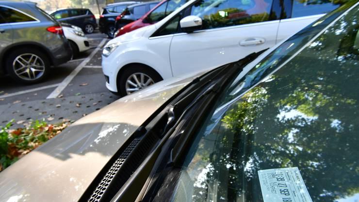 Am Tag eines nach dem Durchfall des Parkierungsreglements nehmen die befürwortenden Parteien Stellung.