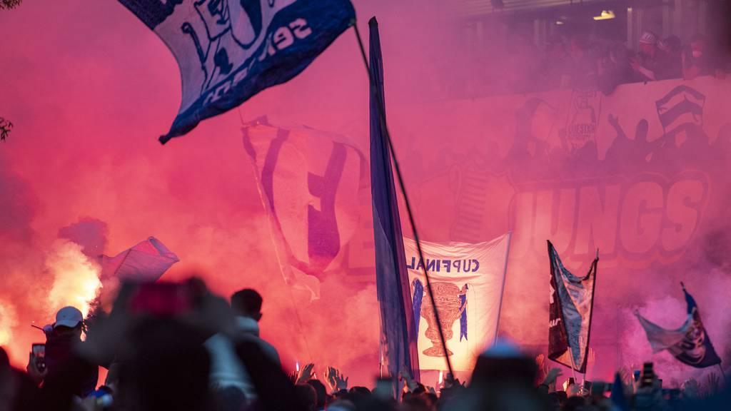 FCL, Fans, Stapi und Messe im Visier der Luzerner Polizei