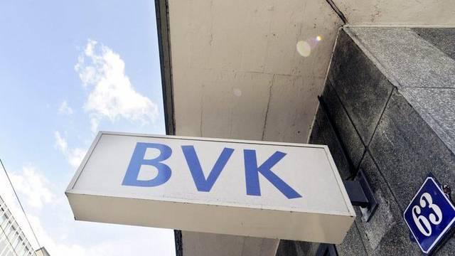 Erregt die Gemüter: Der BVK-Korruptionsprozess (Archiv)