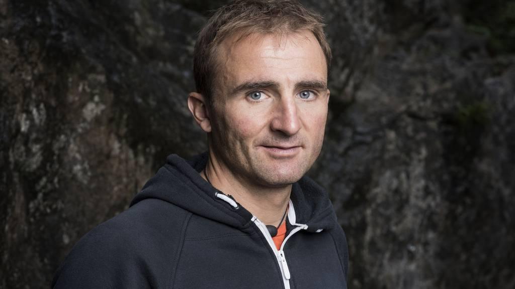 Ueli Steck am Mount Everest zu Tode gestürzt
