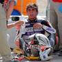 Harter Kampf: Der neue Champion in der Moto3 heisst Albert Arenas (KTM)