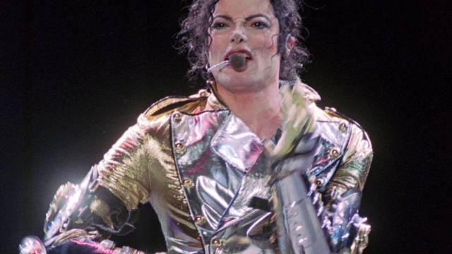 Hätte noch viel Geld machen können: Michael Jackson (Archiv, 1996)