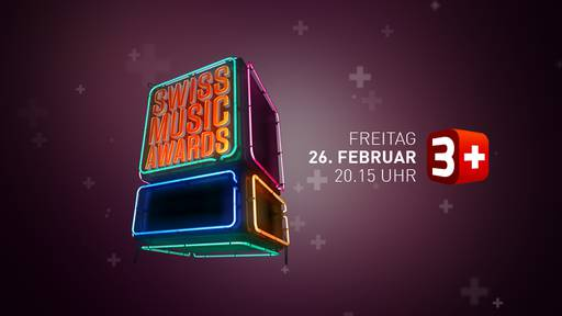 Swiss Music Awards 2021