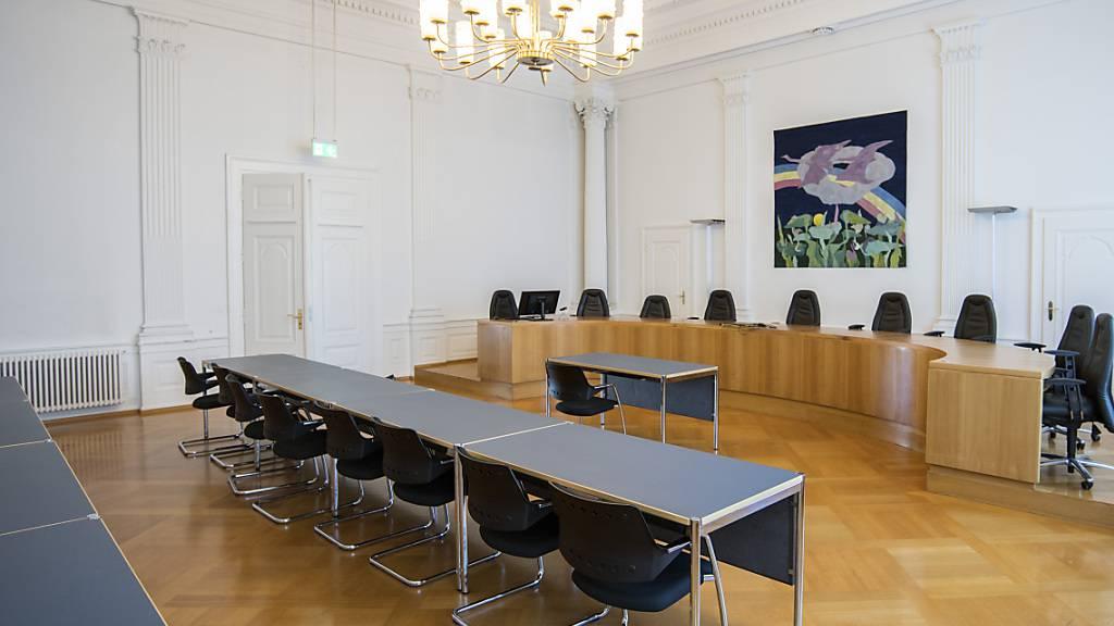 Freispruch - Babytod in Breitenbach SO bleibt ungeklärt