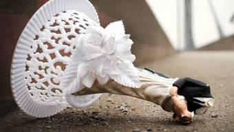 Die Scheidungsrate ist letztes Jahr leicht gestiegen. Vor allem Ehen zwischen ausländischen Partnern brechen überdurchschnittlich oft. (Symbolbild)