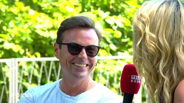 Geburtstags- und Vaterfreuden: Florian Ast hat allen Grund zum feiern
