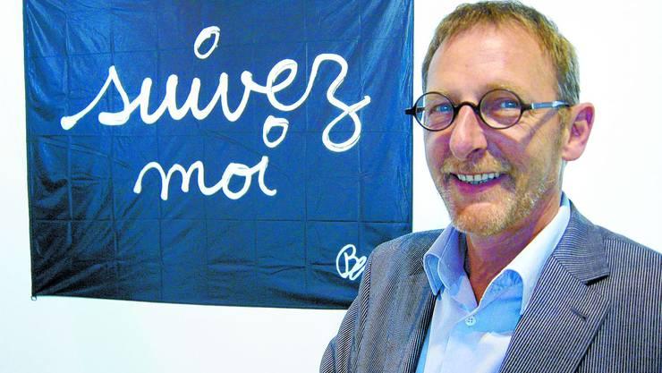 Heinz Westreicher: Der Präsident der Triennale wird sein Amt abgeben. Das Organisationskomitee muss einem neuen Präsidenten oder einer neuen Präsidentin folgen. (uby)