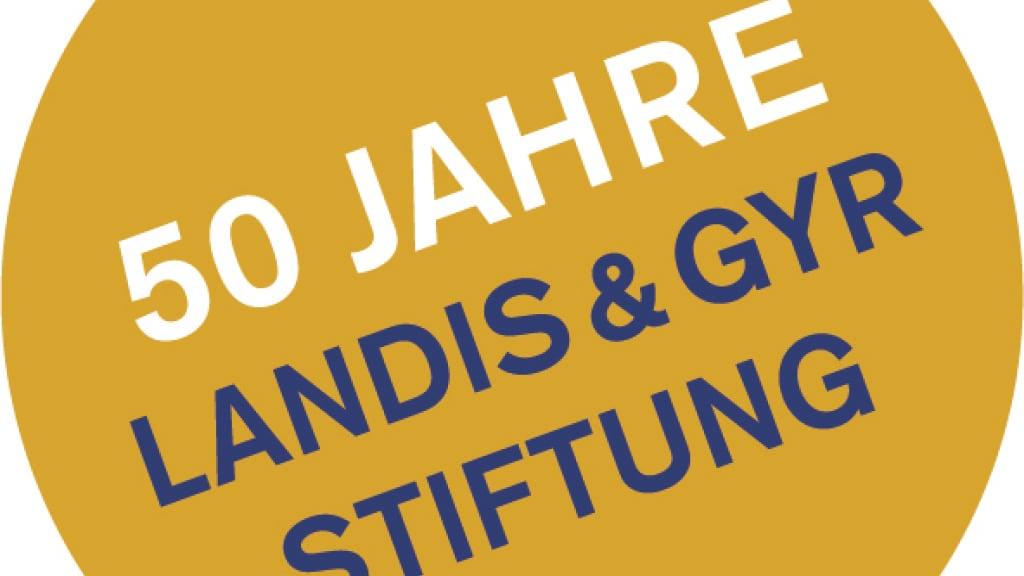 Die Landis & Gyr Stiftung wurde 1971 anlässlich des 75-jährigen Bestehens des 1896 in Zug gegründeten gleichnamigen Konzerns errichtet.