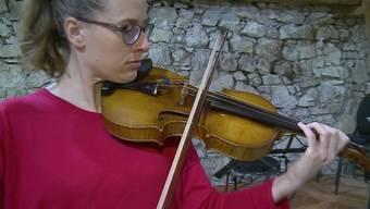 Das Instrument des weltbekannten Komponisten wird zum ersten Mal im Aargau gespielt. Die Besucher des Pfingstfestivals werden in den Genuss der Klänge kommen.
