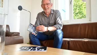 GVG-Präsident und OK-Mitglied der 5. Kulturnacht Heinz Westreicher zieht eine positive Bilanz der Aktion und zieht auch eine Wiederholung in Betracht.