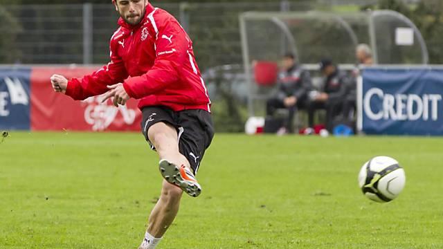 Admir Mehmedi wechselt in die Bundesliga