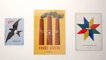 Muba Plakate