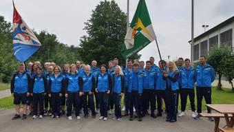 Jubiläum Turnverein Arni