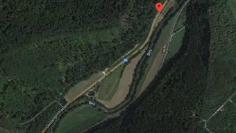 Der 21-jährige Fahrer war mit 164 km/h auf der Delsbergerstrasse unterwegs.