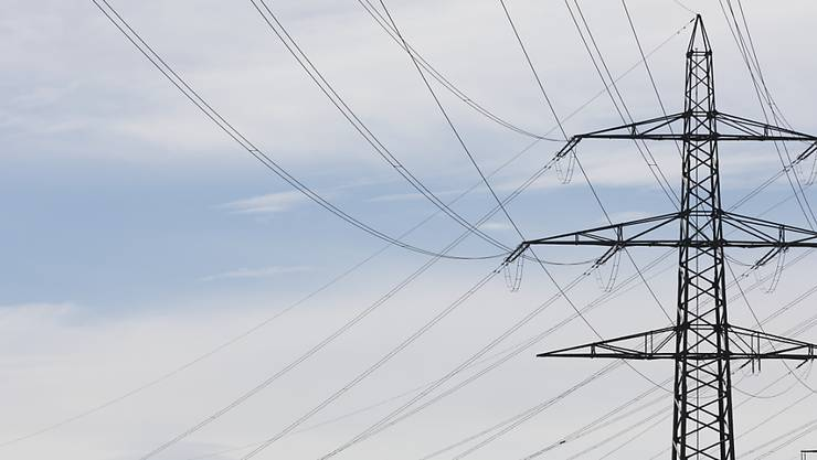 Trotz markanter Erhöhung: Suhr steht bei den Strompreisen immer noch gut da.