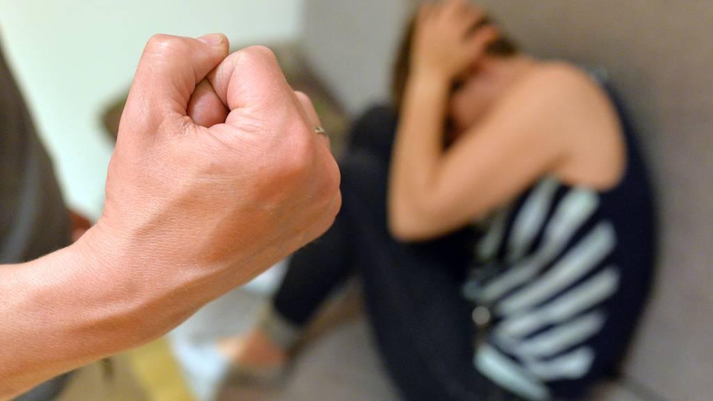 Luzern investiert mehr in Prävention gegen häusliche Gewalt