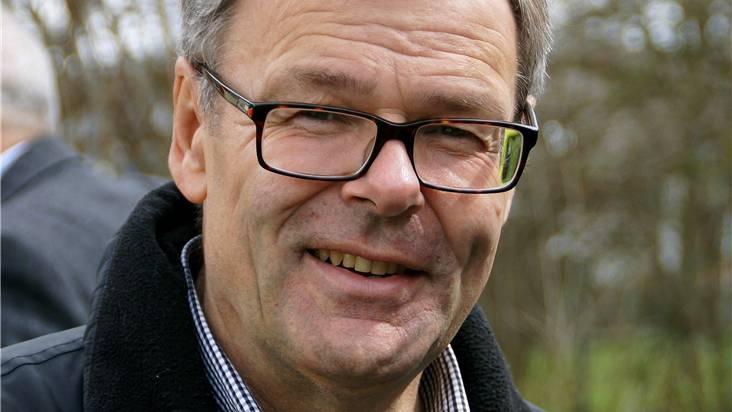 «Der Lohn der Behördenmitglieder hat keinen Zusammenhang mit der Einwohnerzahl», sagt Otto Müller, Stadtpräsident von Dietikon.