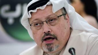 Die sterblichen Überreste Jamal Khashoggis sind offenbar gefunden worden.