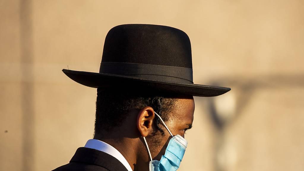Zahl der Corona-Neuinfektionen in Israel erstmals über 1000er-Marke