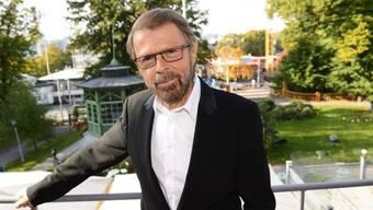 """Björn Ulvaeus: """"Dieser Wettbewerb hat mein Leben komplett geändert."""" (Archivbild)"""