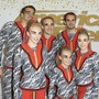 """Die Tanz- und Akrobatikgruppe Zurcaroh hat es im Finale von """"America's Got Talent"""" zwar nicht ganz nach oben aufs Podest geschafft, aber zu internationaler Bekanntheit reicht auch der zweite Platz."""
