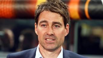Meister mit Anderlecht: René Weiler hat die Skeptiker in Belgien überzeugt