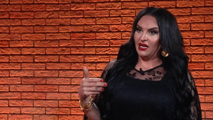 Vom Ehemann zur Transprostituierten: Electra Elite spricht offen über ihren ungewöhnlichen Lebensweg.