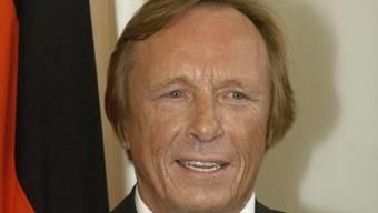 Der Wahlbasler Claus Theo Gärtner alias Detektiv Matula wird als Ehrengats im Pfyfferli auftreten.