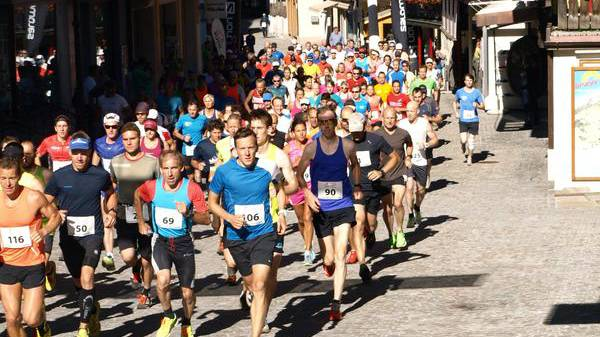 Für Lauf-Begeisterte: Diese Events warten 2020 noch auf dich