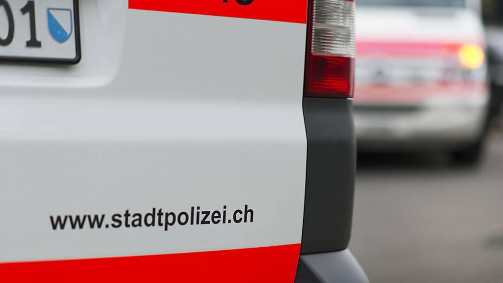 Mann bei Räumungsarbeiten in Zürich tödlich verunglückt