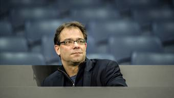 FCB-Sportdirektor Georg Heitz über die aktuelle Transferperiode