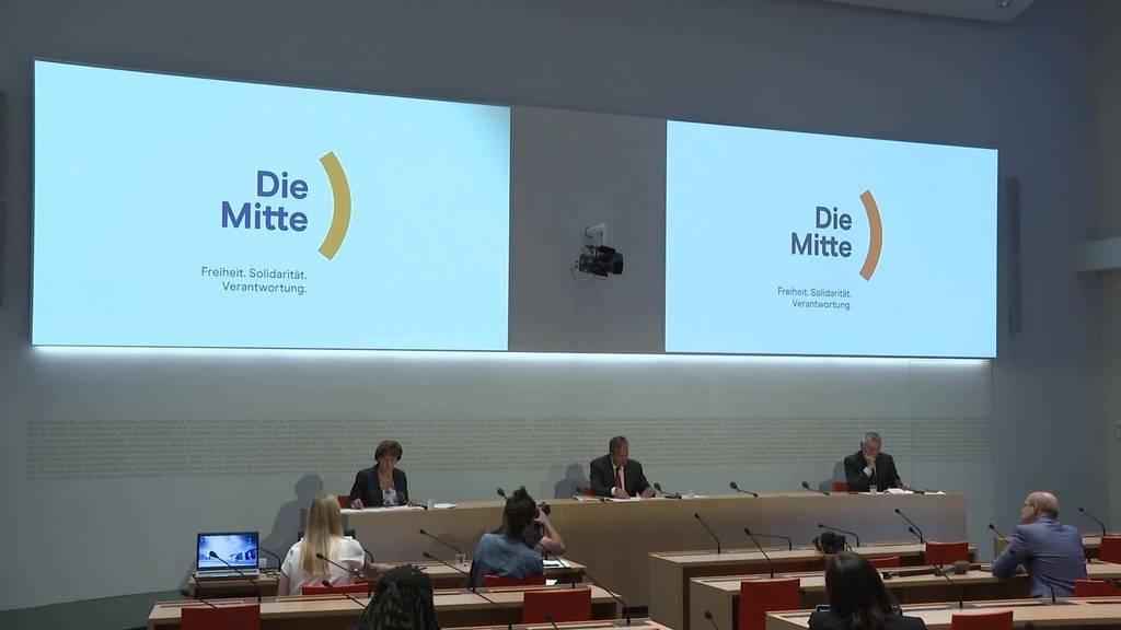 «Die Mitte» statt CVP: Die Ostschweiz ist skeptisch
