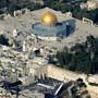 Die Al-Aksa-Moschee in Ost-Jerusalem. (Archivbild)