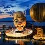 """180'000 Zuschauerinnen und Zuschauer werden bis am Sonntagabend Verdis Oper """"Rigoletto"""" auf der Seebühne in Bregenz gesehen haben."""