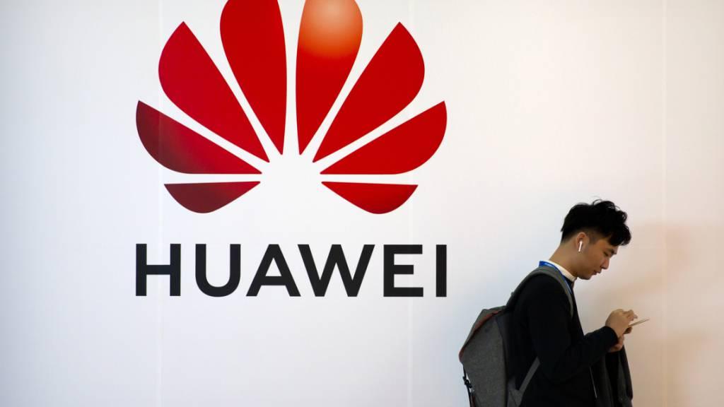 USA wollen Huawei mit Finanzhilfen aus Brasiliens 5G-Netz drängen